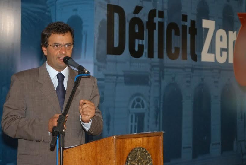 deficit zero