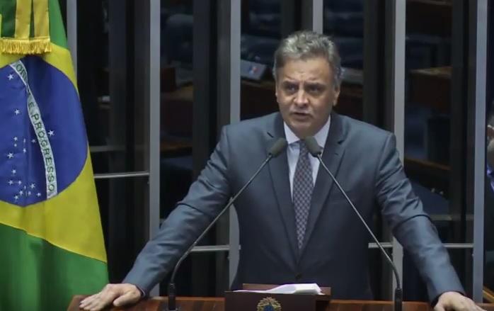 Aécio Neves 10.05.17