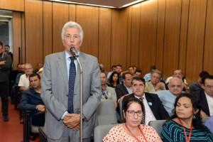 Prefeito de Curvelo Maurílio Guimarães