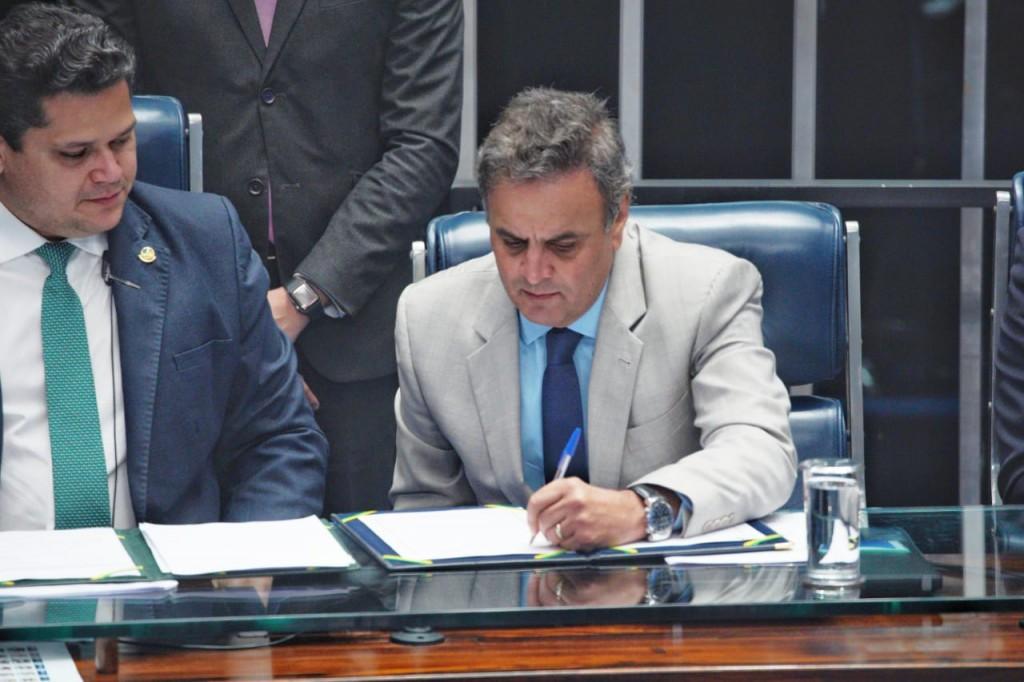 Créditos: Alexssandro Loyola Freitas/ Liderança do PSDB.